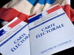 Elections : il faut s'inscrire sur les listes électorales
