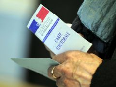 Dimanche, on vote (DR)