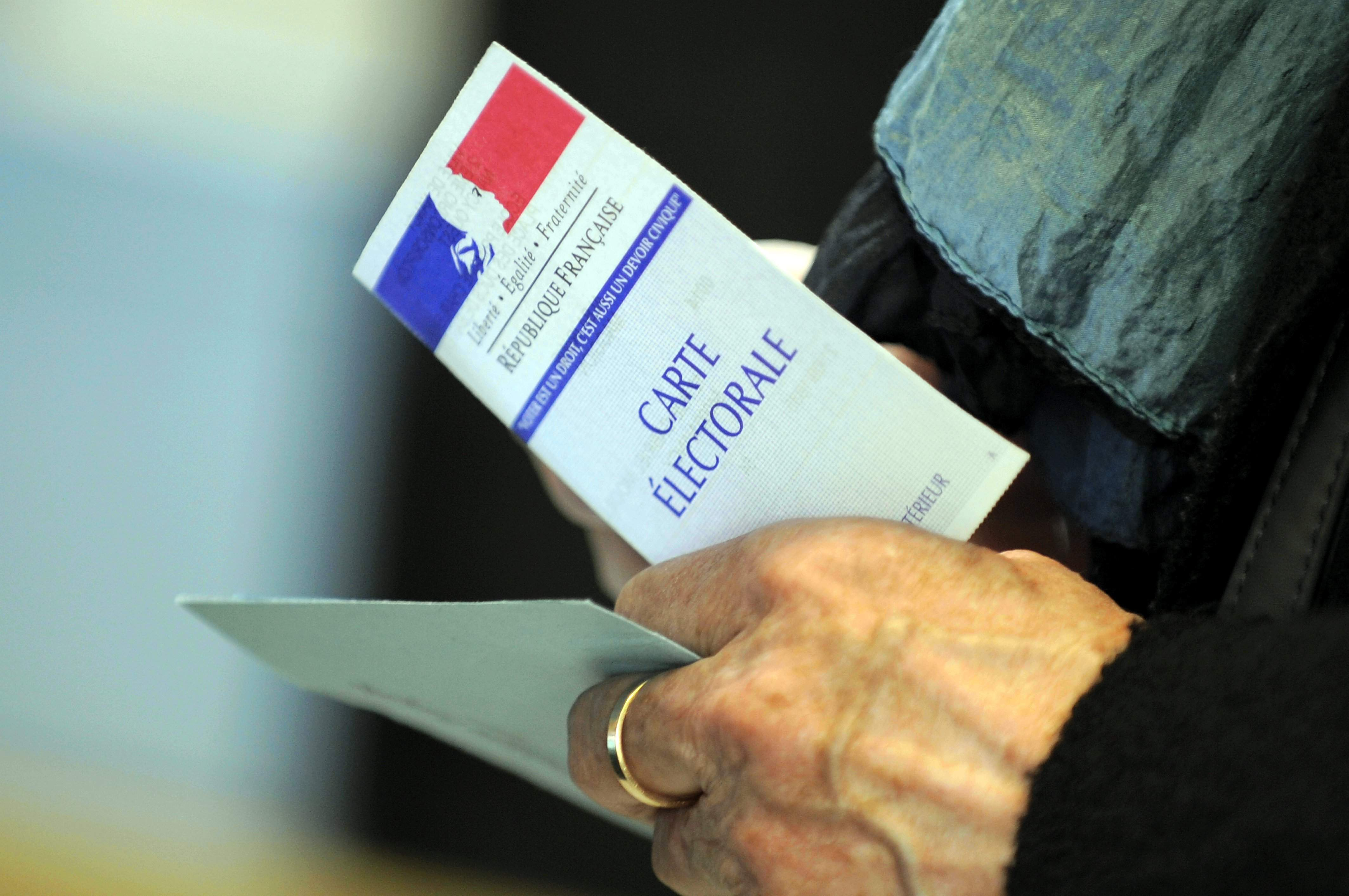 Élections en Champagne Ardenne