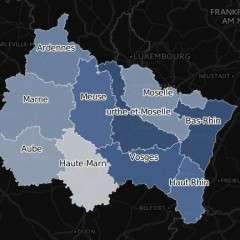 La Région s'organise