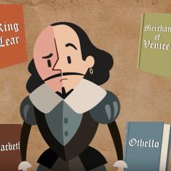« Eye Shakespeare » ou quand le serious game nous fait marcher