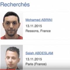 Bruxelles : Mohamed Abrini est bien l'homme au chapeau