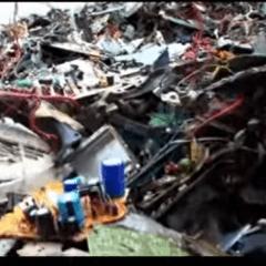 Les mauvais chiffres du recyclage des déchets électroniques en Europe