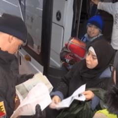 Échange demandeurs d'asile contre réfugiés