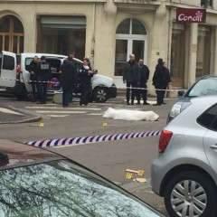 Nancy : exécuté en pleine rue