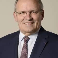 Région : Patrick Weiten remplacé par André Boucher