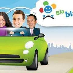 L'autocar, BlaBlaCar et le chemin de fer