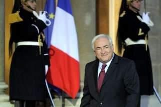 DSK dans le bordel de Panama