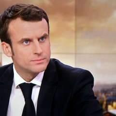 Le ministre et son double, ou l'étrange marche de Monsieur Macron