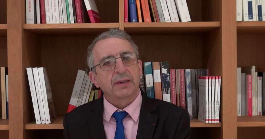 Conversation avec Jean Baubérot : comment être laïque dans la France de 2016 ?