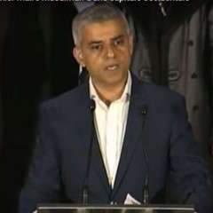 Londres a un maire musulman