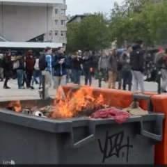 Rennes en état de siège