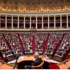 Election législative partielle à Strasbourg