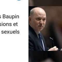 Denis Baupin accusé de harcèlement sexuel