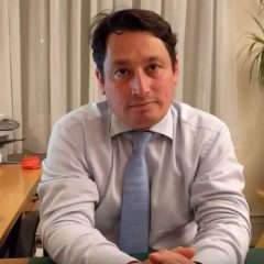 Strasbourg : Eric Elkouby (PS) élu député
