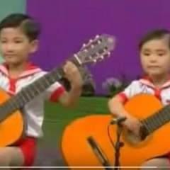 Apprendre la musique aux bébés pour favoriser l'acquisition du langage ?