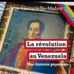 La révolution au Venezuela