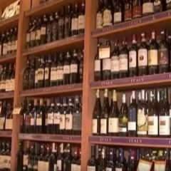 Quatre séances de dégustation économique du vin