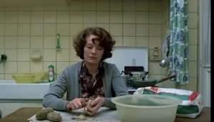 Jeanne Dielman, 23 Quai du Commerce, 1080 Bruxelles (1976)