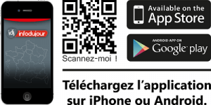 Application idj info du jour