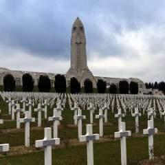 Tour de France ou Black M, peut-on tout faire sur un site de « dark tourism » comme Verdun ?