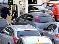 Véhicules diesel, carburant, pétrole