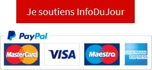 Mecenat : faire un don à InfoDuJour