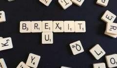 """Le """"Brexit"""" en srabble"""
