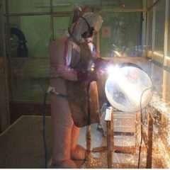 De nouveaux équipements au CFA la Briquerie à Thionville