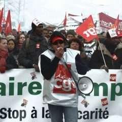 SNCF. La CGT et SUD-rail s'enlisent dans la grève