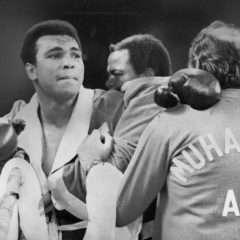 Boxe. Mohamed Ali, un homme de combat