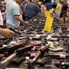 L'Amérique malade de ses armes