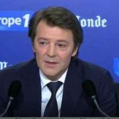 Politique. Baroin avec Sarkozy contre Juppé
