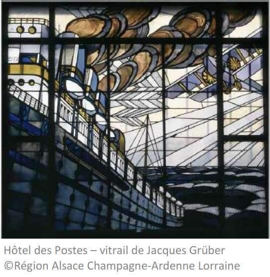 Patrimoine. Samedi découverte de Bar-le-Duc (Meuse)