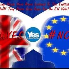 « Brexit » or « Brexin », le perfide référendum du 23 juin 2016
