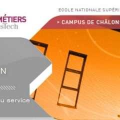 Arts et Métiers, un partenaire de l'Innovation territoriale en région !