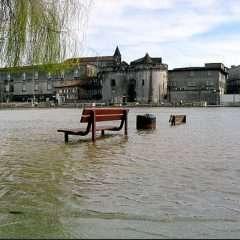 Pluies intenses et changement climatique, quel rapport ?