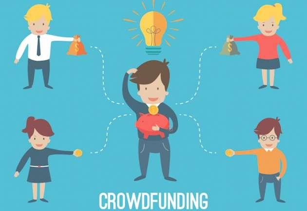 Financement des start-ups : quand le crowdfunding investit avec les business angels