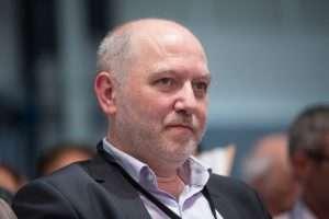 Portrait de Denis Baupin