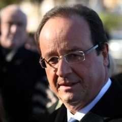 Politique. L'hommage controversé de François Hollande au général de Gaulle