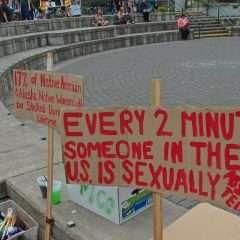 Société. La bisexualité dans le viseur des agresseurs sexuels