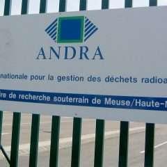 Déchets nucléaires: comprendre l'escalade delaviolence autour duprojetCigéo