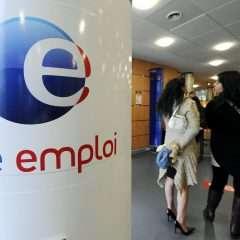 Le chômage poursuit sa décrue en novembre