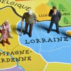 Clause de ''Revoyure'' du CPER 2015-2020  & Première Conférence Territoriale de l'Action Publique