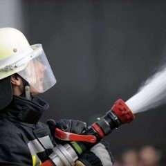 Paris : un incendie fait un mort et huit blessés