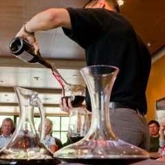 Une académie internationale du vin à Landersheim