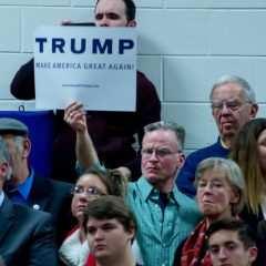 Le sacre de Trump : un saut dans le passé pour une Amérique en péril