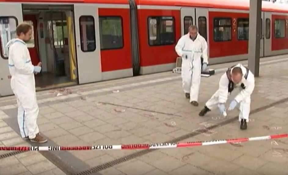 Allemagne : Quatre attaques en une semaine