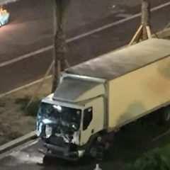 Nice : 84 morts des dizaines de blessés dans un attentat au camion-fou