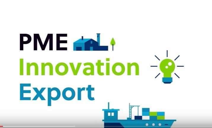 Les PME face au défi conjoint de l'innovation et de l'export
